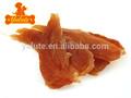 saccadés de poulet réel naturel de nourriture pour chiens