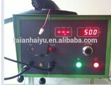 VP37 common rail injector diagnostic tools