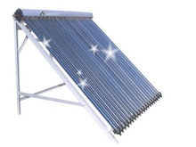 want to buy from china of solar water heater product