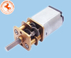 High Quality 3V 6V low noise best selling Mini 12mm Dc Gear Motor For Auto Door Lock