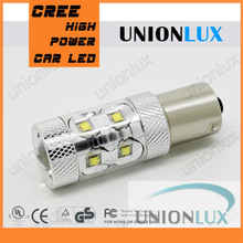 1156 led, high power 30w 50w 80w 1156 led tuning lights UX-7G-1156FW-50W