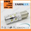 1156 led, high power 30w 50w 80w 1156 led tuning lights UX-7G-1156FW-50W