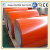 glazed colored roof steel sheet/prepainted roof sheet/colored corrugated steel tile