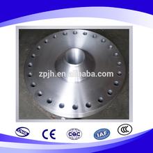ANSI B16.5 300lb welding neck stainless steel flange