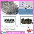 luz cerâmica fina carcaça de areia da china fornecedor