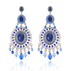 Bohemian Earrings , Fashion Style Jewelry