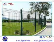 Alibaba hot products---plastic coated mesh for fence prices ZX-HL858