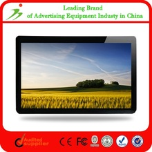 OEM High Quality Wall Mounted Led Advertising Tv Screen