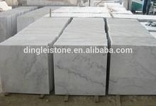 Guanxi mármol blanco, blanco polvo de mármol ( fábrica )