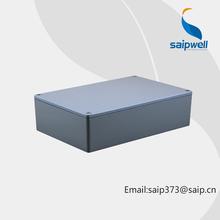 Diecast Aluminum Box Aluminum Waterproof Enclosure (SP-AG-FA5-1)