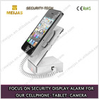 Factory promotion for cell phone Anti-Theft Security Display Alarm Stand Holder