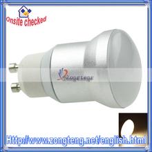 ahorro de energía de grado 360 decorativos de luz led bombilla gu10