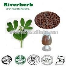 Natural Fenugreek Seed Extract 4-Hydroxyisoleucine 20%