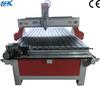 Wood/PVC/Acrylic/MDF Rotatory axis wood furniture making machine