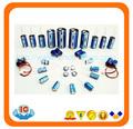 Capacitor 102/capacitor para motor de ventilador/20uf 400v capacitor consultoria bem-vindos