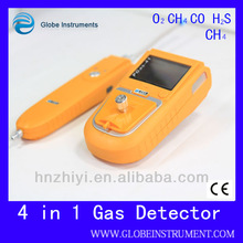 PGas-41 CH4 Low price portable chemical detector Gas monitor