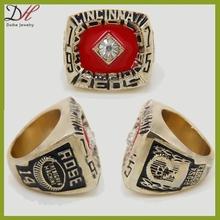 Daihe CR-20490 1975 CINCINNATI REDS WORLD SERIES BASEBALL CHAMPIONSHIP RING