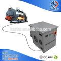 Wasser kraftstoff 5000l/h wasserstoff-generator für kessel
