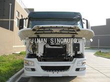 model new price tractor truck tractor import export algeria sinotruk China