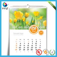 Promotional Cane Wall Scroll Islamic Calendar 2015