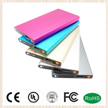 hot sale fashion 4300mah best external power bank