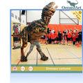 disfraces de halloween traje de dinosaurio