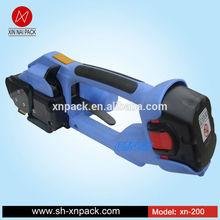 XN-200 T-200 hand held battery packing tool manual machine