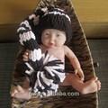 uncinetto cappello del bambino