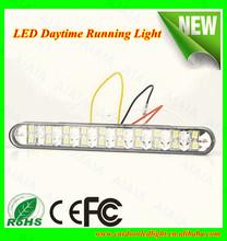 CE Rohs Certification/mazda 3 led daytime running light