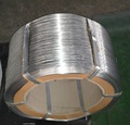 ( factroy) zinc coated or ungalvanized 0.7 mm wire for controlling cable