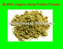 2014 new crop organic certified hemp protein powder