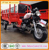 Open Body Type 150cc low cost Motorized tricycle for cargo/three wheel motorcycle