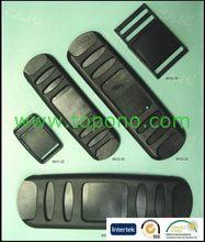 Durable professional lanyard plastic buckle