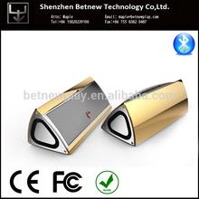 Betnew Passive Subwoofer CSR8635 bluetooth speaker