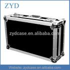 Custom Cheap Aluminum Flight Transport Case For CD & DVD ZYD-HZMfc005
