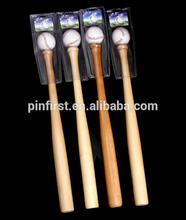 """Wholesale 16"""" Many Sizes Soft Good Wood Baseball Bat"""