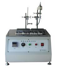 KJ-9001 Alcohol Friction Testing Machine