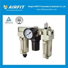 HNA series air source treatment unit / FRL / air filter combination