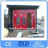 automotive spray tools BTD car paint cabinet best price portable car oven