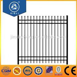 OEM/ODM folding metal dog fence