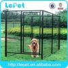 wholesale metal wooden garden pet house