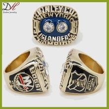 Daihe E0003 1981 New York Islanders Stanley cup Replica championship ring