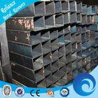BLACK SQUARE STEEL PIPE DIMENSIONS FOR HANDRAIL