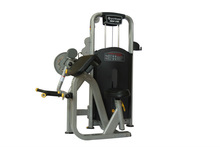 fitness equipment dual functional training LY-0607 bicep curl and tricep press