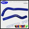 Performance Radiator/engine silicone hose kits for Honda FIT 2008-