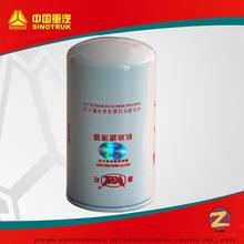Estoque grande quantidade de filtro de óleo, Alta qualidade do filtro de óleo, Caminhão pesado filtro de óleo