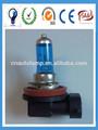 bulbo de halógeno h11 12v 55w automático de la lámpara