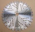 lame de scie circulaire diamant coupes à sec
