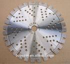 dry cutting diamond circular saw blade
