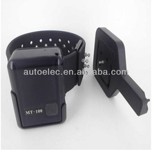 MT100 Portable gps watch with SMS and GPRS TCP/UDP Communication